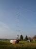 The main antenna